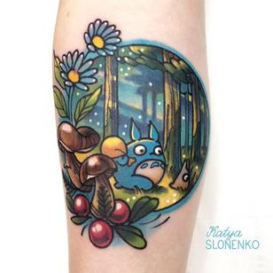 Katya Slonenko - White Whale - Tattooed Travels: Amsterdam, Netherlands #tattooedtravels #travel #Amsterdam #Netherlands