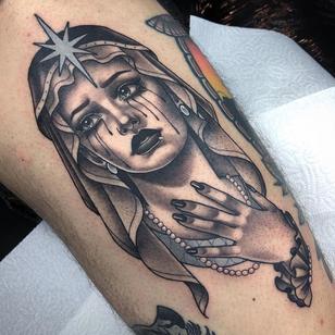 Selina - Tattoo 1825 - Tattooed Travels: Amsterdam, Netherlands #tattooedtravels #travel #Amsterdam #Netherlands