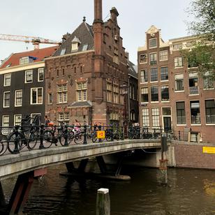 Tattooed Travels: Amsterdam, Netherlands #tattooedtravels #travel #Amsterdam #Netherlands