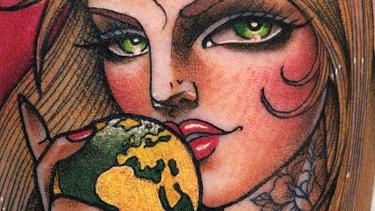 Tattoo Artist Profile Guide: Better Business, Better Art