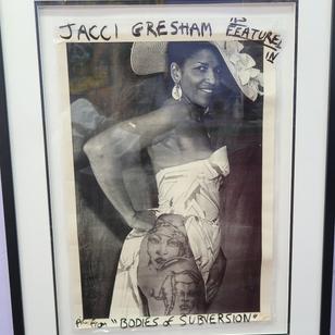 Jacci Gresham #JacciGresham #aartaccenttattoosandpiercing