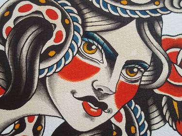Enjoying the Journey: Interview with Tattoo Artist Nikko Barber