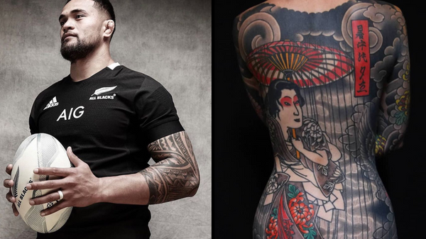 Rugby World Cup 2019: Sports, Cultural Respect, and Tattoo Tolerance