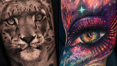 All the Eye Candy: Top Tattoo Idea Inspiration