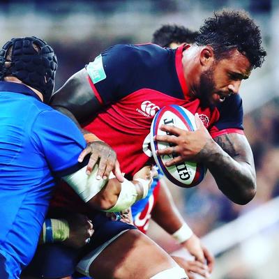 Courtney Lawes #CourtneyLawes #RugbyWorldCup #RugbyWorldCup2019 #Rugby #Japan #tattoocoverup #Japanesetattoo #Polynesiantattoo #Tribaltattoo #sports