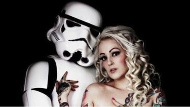 18 Couples Ruling The Galaxy With Matching Star Wars Tattoos