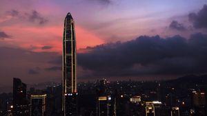 China - photograph by Jonathan van Dyck #China #chinatattooshop #chinatattoo