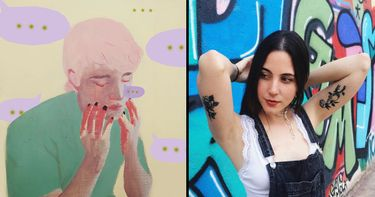 Windows to My Universe: Collector and Creator Laura Noguera