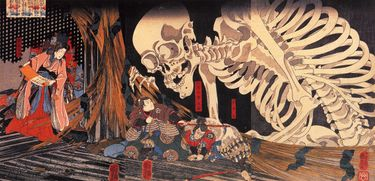 A Guide to The Mythological Creatures of Japanese Irezumi