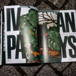 Inside Seulement pour la vie - SPLV - Fuzi and Lucas Grassmay tattoo magazine #Fuzi #lucasgrassmay #tattoomagazine #seulementpourlavie #splv #ivanlepays