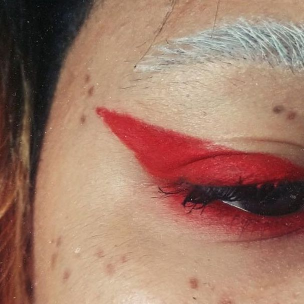Healed AstroFrecks by Jessica Knapnick aka Magick Brows: creator of AstroFrecks #Astrofrecks #JessicaKnapnik #MagickBrows #permanentmakeup #cosmetictattooing #cosmetictattoo
