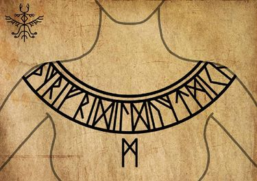 Viking Tattoos: Symbology of the Northmen