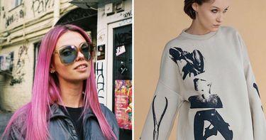 Nothing Holy: Interview with Fashion Designer Sasha Skullmaker