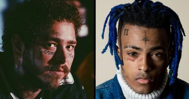The Meaning Behind Modern Day Rap's Most Iconic Face Tattoos