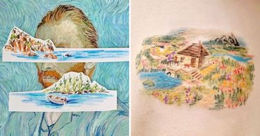 Tender Warmth: Interview with Tattoo Artist Ovenlee