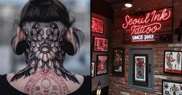 Seoul Ink Tattoo: Progressing Societal Standards
