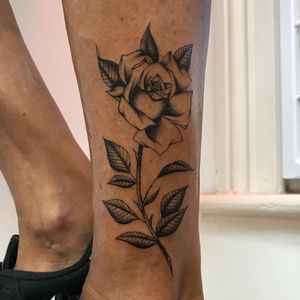 Tattoo by Two Hands Tattoo