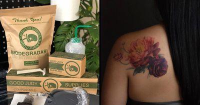 Making Greta Thunberg Proud: Eco-Friendly Tattoo Talk