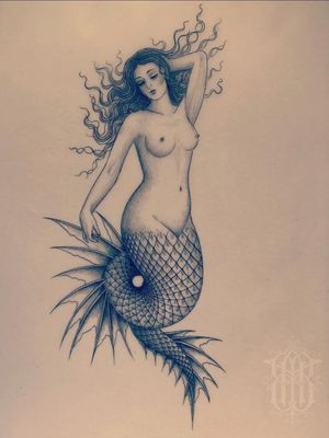 Illustration by Abby Drielsma #AbbyDrielsma #tattooartistart #tattooart #tattooflash #tattooartwork