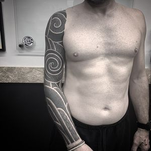 #xarope #bltc #maori #tribal