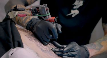 User Guide: Tattoodo for Artists