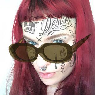 Social Media Face Tattoo Filter #temporarytattoo #temptattoo #DIYtattoo #facetattoofilter #facetattoo