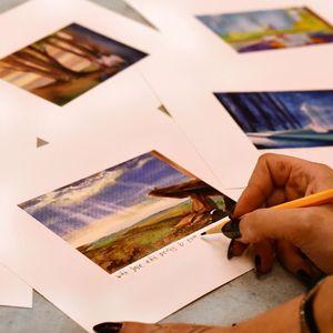 Paintings by Edit Paints #EditPaints #tattooartistart #tattooart #tattooflash #tattooartwork