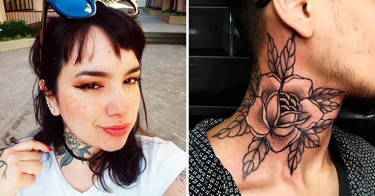 Artistas Brasileiras Na Indústria Da Tatuagem: Cyth R.