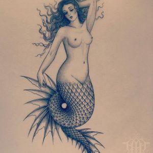 Ilustração de Abby Drielsma #AbbyDrielsma #tattooartistart #tattooart #tattooflash #tattooartwork
