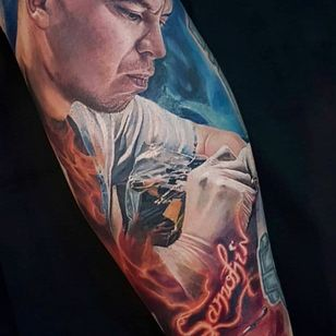 #LedCoult #realismo #realism #tatuadoresdobrasil #brasil #brazil #brazilianartist #tatuador #tattooer #dmitriysamohin