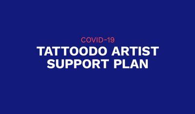 Plano De Apoio Aos Artistas Tattoodo