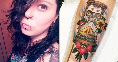 Artistas Brasileiras Na Indústria Da Tatuagem: Juliana Manzolli