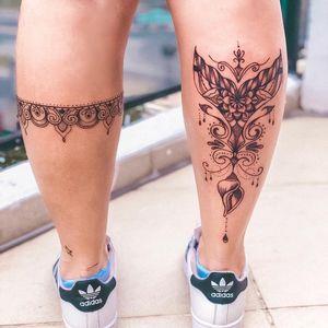 #BrunaGuzzo #tatuadoras #tatuadorasbrasileiras #fineline