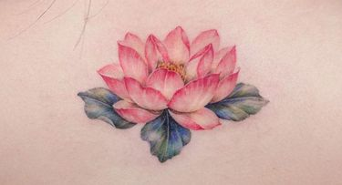 The Joy of Giving: Interview with Tattoo Artist Donghwa