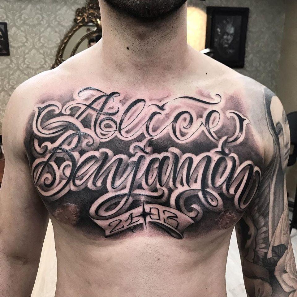 #HenriSchumacker #tatuadoresdobrasil #lettering #caligrafia