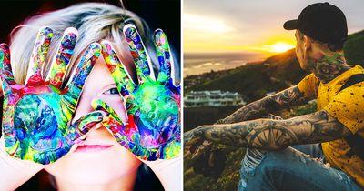 Como Os Tatuadores e Artistas Brasileiros Tem Lidado Com a Pandemia Do COVID-19!