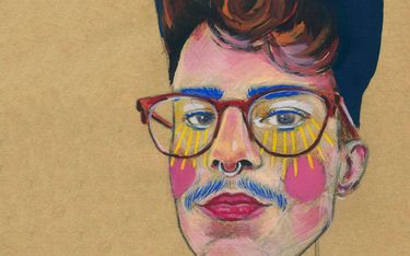 Tender Queer: Tattoo Interview with Cee Burgundy