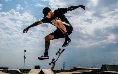 All in the Fam: Hobo Jack Clothing, Tattoos & Skate