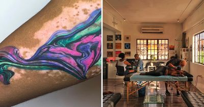 Whiteness in Tattooing and How to Help Solve It
