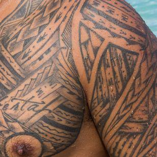 Samoan tattoos #ancienttattoos #culturaltattoos #culturalart