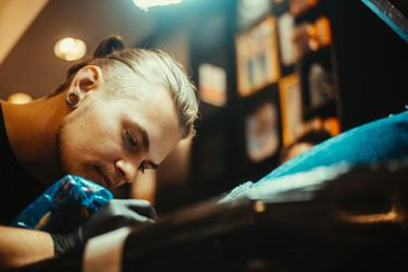 No Bounds: Interview with Tattooist Wandal