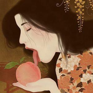 Artwork by Senju Shungna #Senju #SenjuShunga #shungatattoo #shunga #erotictattoo #erotic #nsfw #japanesetattoo #japaneseinspired