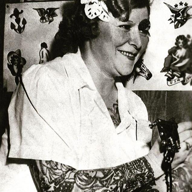 Millie Hull