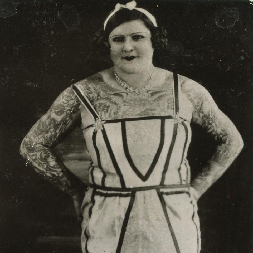 Mildred Hull