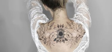 Shape Changing: Interview with Tattooist Marta Madrigal