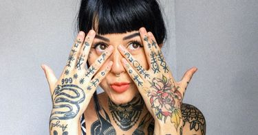 Top 10 Surprising Benefits of Getting Tattooed