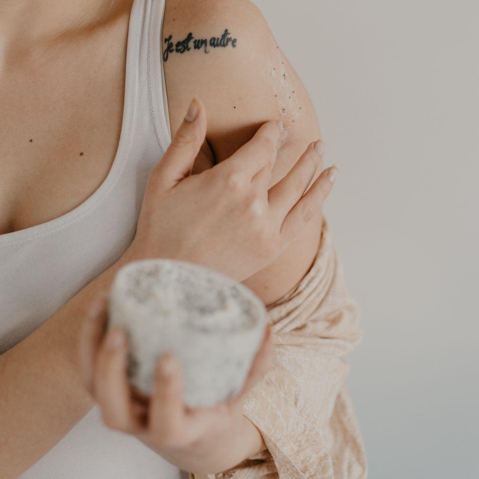 Does tattoo removal cream work? #tattooremovalcream #tattooremoval