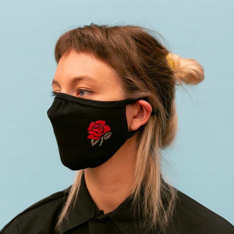 Maples Merchant face mask by Austin Maples - #MaplesMerchant #AustinMaples #facemask