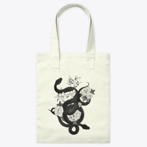 Tote bag from Story's webshop