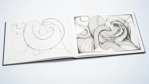 Inside The Geometry Behind Snakes and Dragons by Soren Sangkuhl - published by Kintaro Publishing #SorenSangkuhl #kintaropublishing #snakes #dragons #geometry